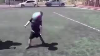 세상에 이런 공놀이가?